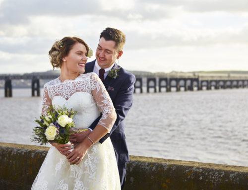 Dundee Wedding Photography