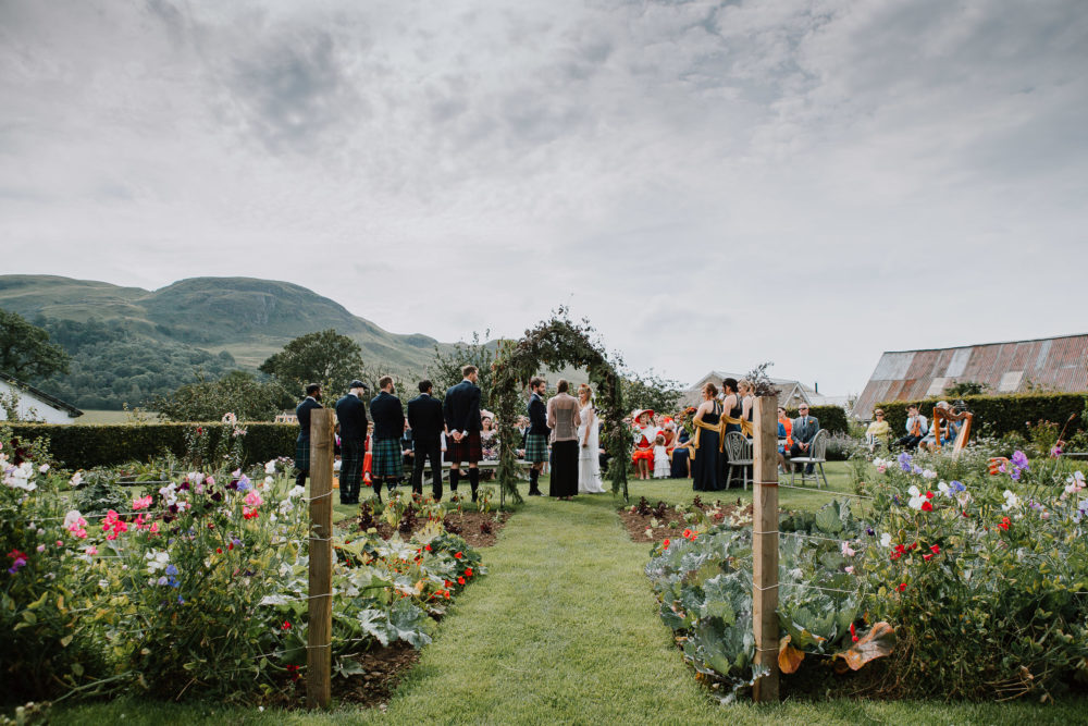 Scottish_Wedding_Ceremony_Knockraich_Fintry