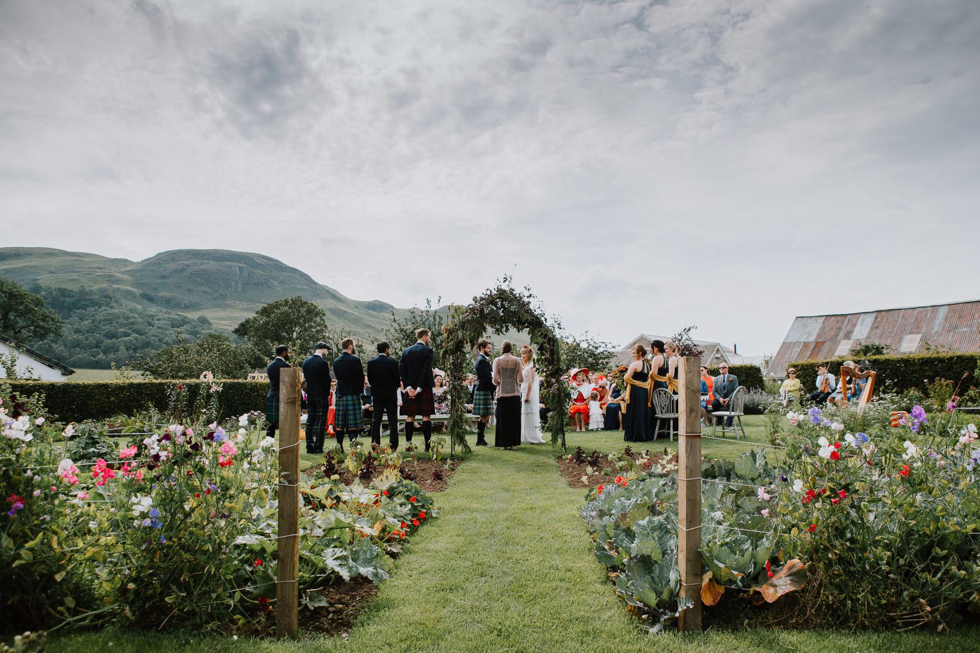 Scottish_Wedding_Ceremony_Knockraich_Fintry