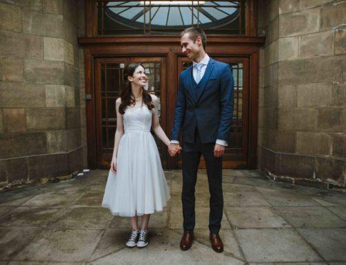 Thomas Morton Hall Wedding Photography
